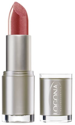 LOGONA Lipstick no. 03 strawberry, Drehhülse