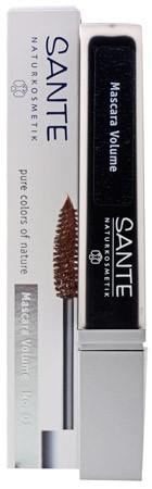 SANTE Mascara Volume No. 02 brown 7ml