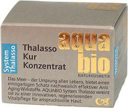 Aquabio THALASSO Kur Konzentrat Probiergröße 2,5ml