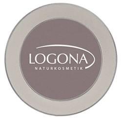 LOGONA Eyeshadow Mono no. 02 chocolate