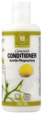 Urtekram Pflegespülung Kamille (Conditioner) 180ml