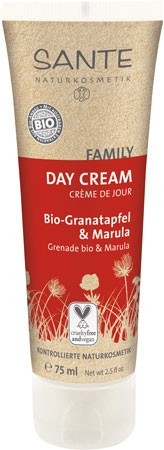 SANTE Family Day Cream Granatapfel & Marula 75ml