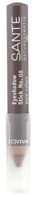 SANTE Eyeshadow Stick No. 08 coffee