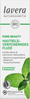 Lavera Pure Beauty Hautbildverfeinerndes Fluid 50ml
