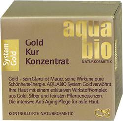 Aquabio GOLD Kur Konzentrat 5x2,5ml