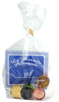 La Marmite Provencale Badeperlen mit Jojobaöl 5 Stück