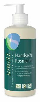 Sonett Handseife Rosmarin Spender 300ml