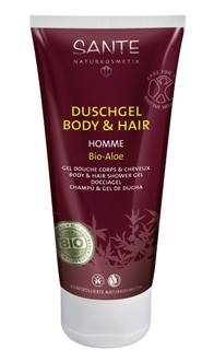 SANTE Homme Duschgel Body & Hair 200ml