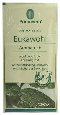 Primavera Aromatuch Eukawohl