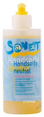 Sonett Handseife NEUTRAL im Dosierspender 300ml