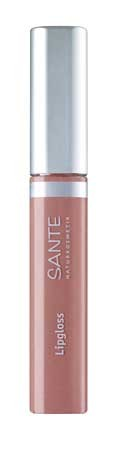 SANTE Color Gloss nude beige 8ml