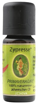 Primavera Zypresse Bio 10ml