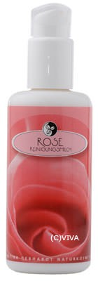 Martina Gebhardt Rose Cleanser (Reinigungsmilch) 150ml