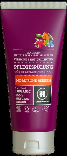 Urtekram Nordic Berries Conditioner 180ml