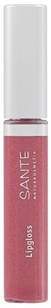 SANTE Lipgloss peach pink No. 03 8ml