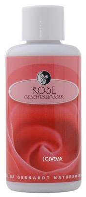 Martina Gebhardt Rose Tonic (Gesichtswasser) 100ml