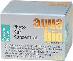 Aquabio PHYTO Kur Konzentrat Probiergröße 2,5ml
