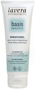 Lavera Waschgel basis sensitiv 125ml