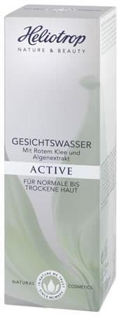 Heliotrop ACTIVE Gesichtswasser 125ml/A