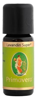 Primavera Lavandin Super demeter 10ml
