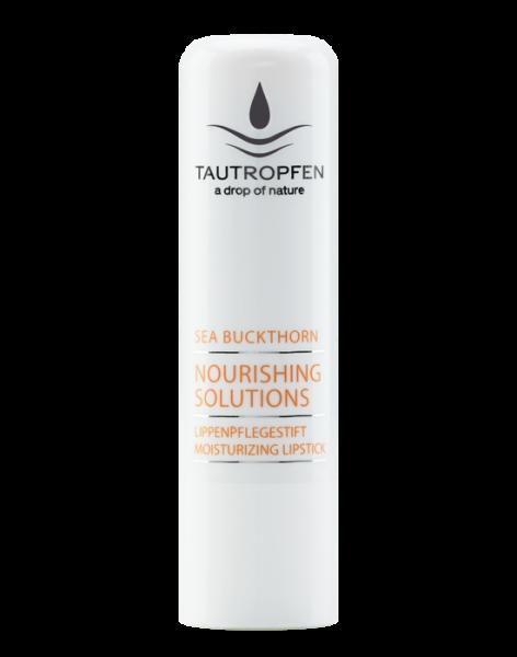 Tautropfen Nourishing Sanddorn Lippenpflegestift 4,9g
