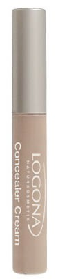 LOGONA Concealer Cream no. 02 light beige 5ml
