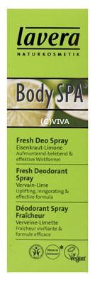 Lavera Body-SPA Deo-Spray Limone und Verveine 75ml