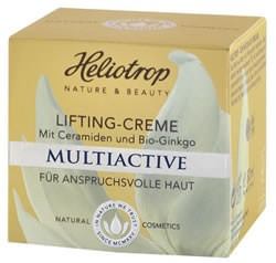Heliotrop MULTIACTIVE Lifting-Creme 30ml/A