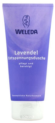 Weleda Lavendel Entspannungsdusche 200ml