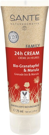 SANTE Family 24h Cream Granatapfel & Feige 75ml