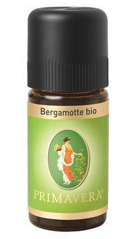 Primavera Bergamotte Bio 10ml
