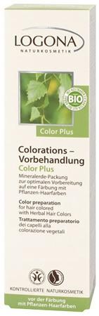 LOGONA Color Plus Colorationsvorbehandlung 150ml