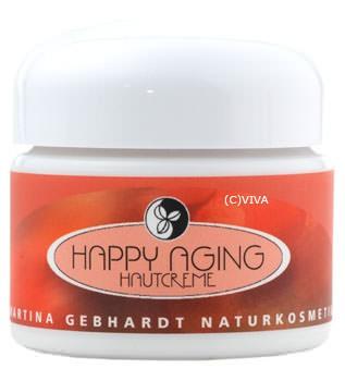 Martina Gebhardt Happy Aging Hautcreme 50ml