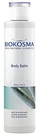 Biokosma Body Balm Aloe Vera Körpermilch 200ml