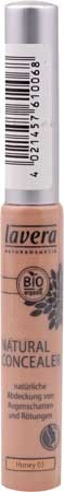 Lavera Natural Concealer Honey 03 6,5ml
