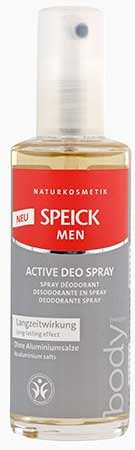 Speick Men Active Deo Spray 75ml