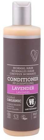 Urtekram Pflegespülung Lavendel (Conditioner) 250ml