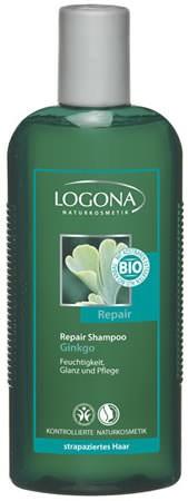 LOGONA Shampoo Intensiv Repair 250ml