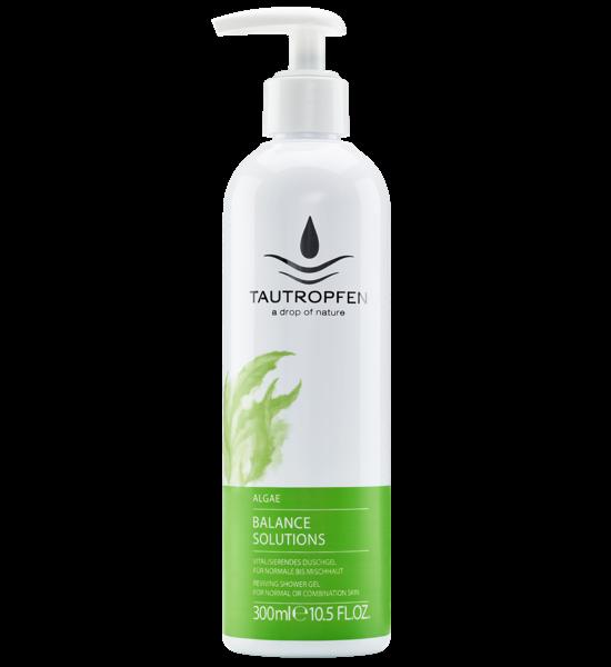 Tautropfen Balance/ Alge Vitalisierendes Duschgel 300ml