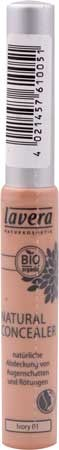 Lavera Natural Concealer Ivory 01 6,5ml