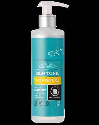 Urtekram Skin Tonic Gesichtswasser No Perfume 245ml