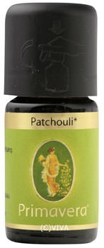 Primavera Patchouli 5ml