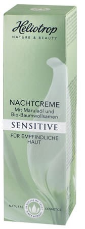 Heliotrop SENSITIVE Nachtcreme 50ml/A