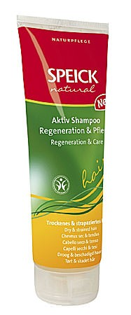 Speick Natural Aktiv Shampoo Regeneration 200ml